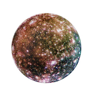 PLANET JUPITER'S MOON - CALLISTO.png Plate