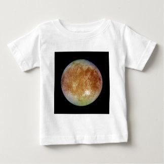 PLANET JUPITER'S MOON EUROPA (solar system) ~ Baby T-Shirt