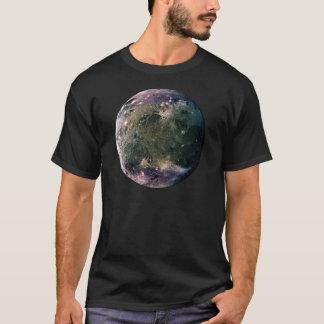 PLANET JUPITER'S MOON GANYMEDE (solar system) ~ T-Shirt