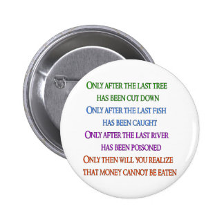 Planet Lament Button