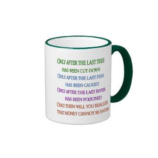 Planet Lament Mug