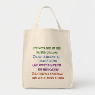 Planet Lament Tote Bag