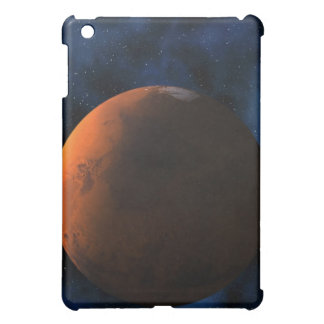 Planet mars iPad mini covers