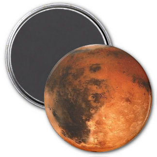 PLANET MARS (solar system) ~ Magnet