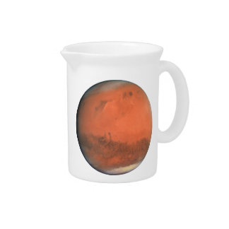 PLANET MARS true color natural (solar system) ~.pn Pitcher