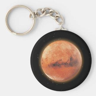 Planet MARS Zipper-Pull & Luggage Tag, Keychain