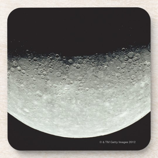 Planet Mercury Coaster