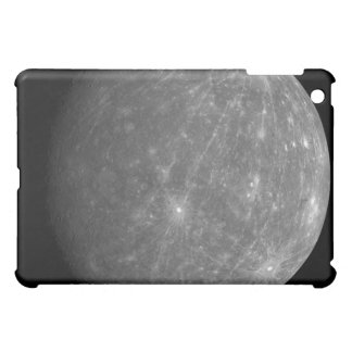Planet Mercury iPad Mini Case
