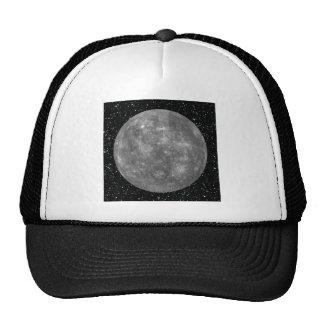 PLANET MERCURY star background (solar system) ~ Trucker Hat
