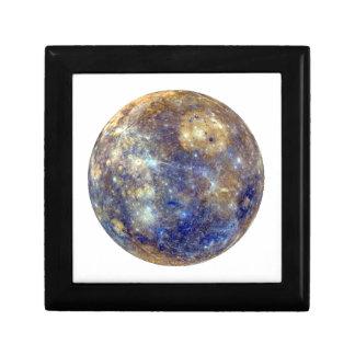 PLANET MERCURY v2 (solar system) ~~ Trinket Boxes
