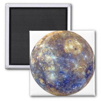 PLANET MERCURY v2 (solar system) ~ Magnet