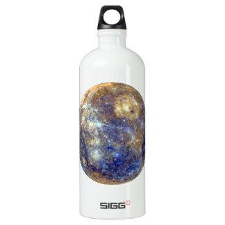 PLANET MERCURY v2 (solar system) ~~ SIGG Traveler 1.0L Water Bottle