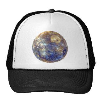 PLANET MERCURY v2 (solar system) ~ Trucker Hat