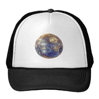 PLANET MERCURY v2 (solar system) ~~ Trucker Hat
