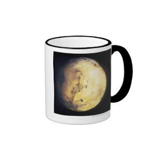 Planet Ringer Coffee Mug