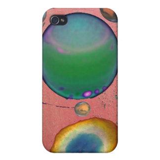 Planet Nebula iPhone4 Case