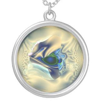Planet Necklace