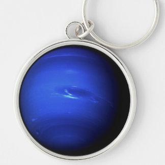 PLANET NEPTUNE (solar system) ~ Keychain