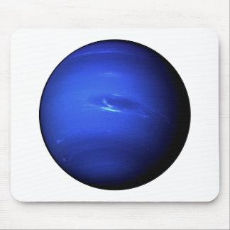 PLANET NEPTUNE (solar system) ~ Mousepad