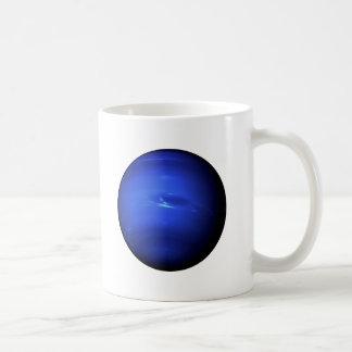 PLANET NEPTUNE (solar system) ~ Classic White Coffee Mug