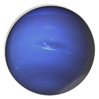 PLANET NEPTUNE (solar system) ~ Plates