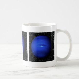 PLANET NEPTUNE Star Background 2 (solar system) ~. Coffee Mug