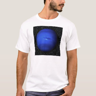 PLANET NEPTUNE Star Background 2 (solar system) ~. T-Shirt