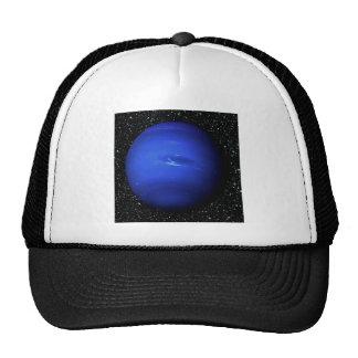 PLANET NEPTUNE Star Background 2 (solar system) ~. Trucker Hat