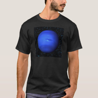 PLANET NEPTUNE Star Background (solar system) ~~~. T-Shirt