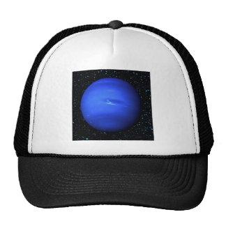 PLANET NEPTUNE Star Background (solar system) ~~~. Trucker Hat