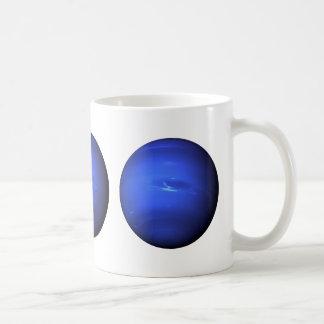 PLANET NEPTUNE v.2 (solar system) ~ Coffee Mug