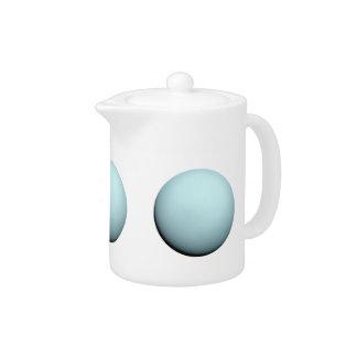 PLANET NEPTUNE v.2 (solar system) ~ Teapot
