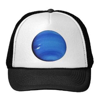 PLANET NEPTUNE v.3 (solar system) ~~~ Trucker Hat