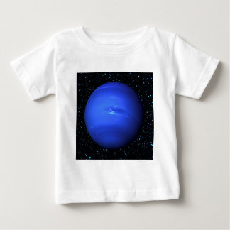 PLANET NEPTUNE with Star Background (solar system) Tees