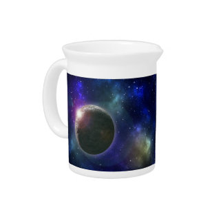 Planet Of Dreams, Drink Pitcher