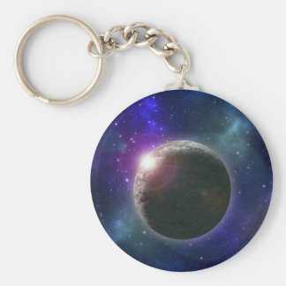 Planet Of Dreams, Keychain