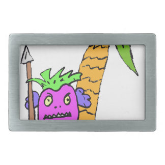 Planet of the Grapes Belt Buckle