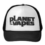 Planet of the vapes hat