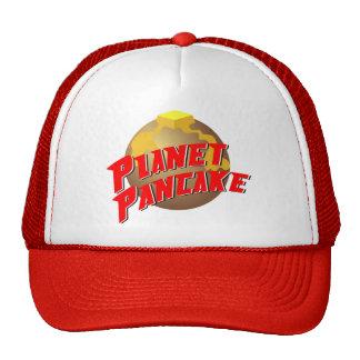 Planet Pancake Hat