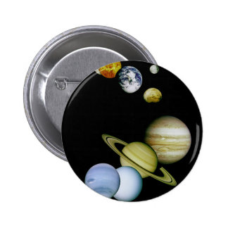 Planet Panorama Buttons
