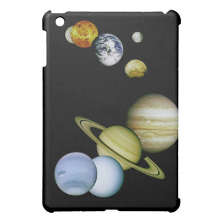 Planet Panorama Cover For The iPad Mini