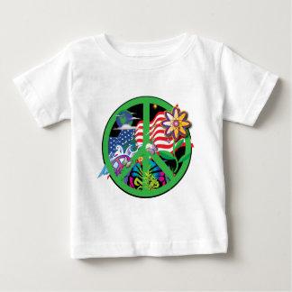 Planet Peace Shirt