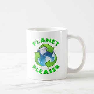 Planet Pleaser Coffee Mug