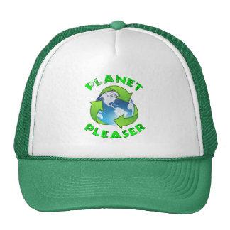 Planet Pleaser Trucker Hat