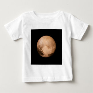 PLANET PLUTO - HAVE A HEART! (solar system) ~ T-shirts