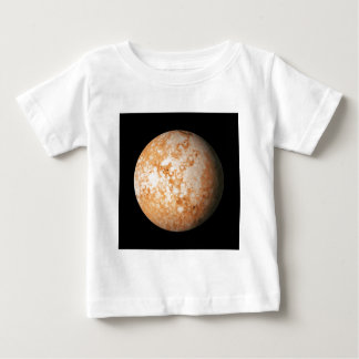 PLANET  PLUTO natural (solar system) ~~ Baby T-Shirt