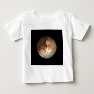 PLANET PLUTO natural ( solar system) ~ Baby T-Shirt