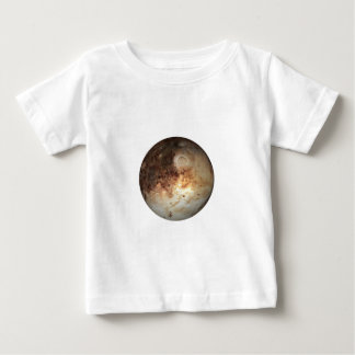 PLANET PLUTO ( solar system) ~~ Baby T-Shirt