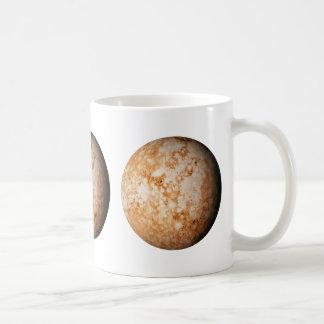 PLANET  PLUTO (solar system) ~ Coffee Mug