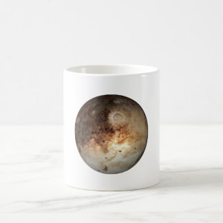 PLANET PLUTO ( solar system) ~ Coffee Mug
